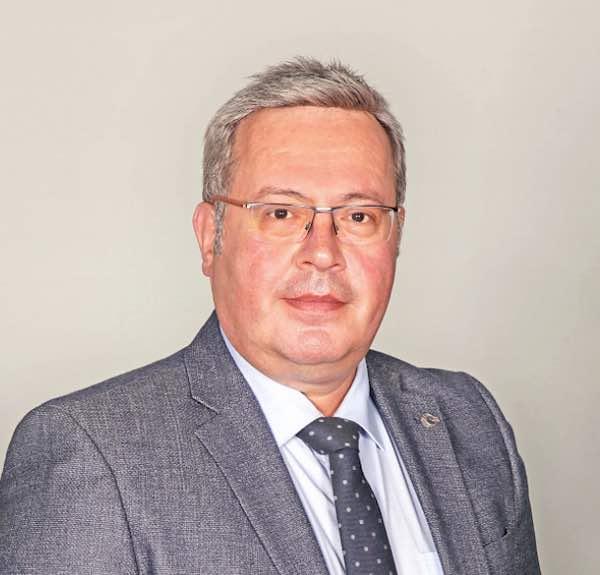 Dr.Abdullah Gürz Promotürk Yöneetim Kurulu Başkanı