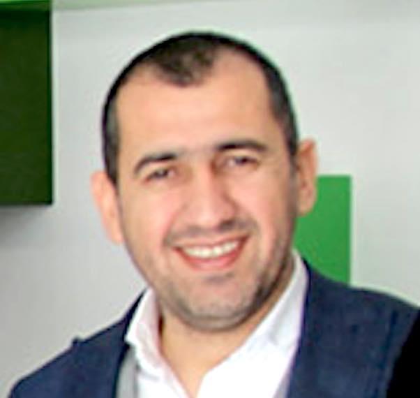 Ayhan Gültekin