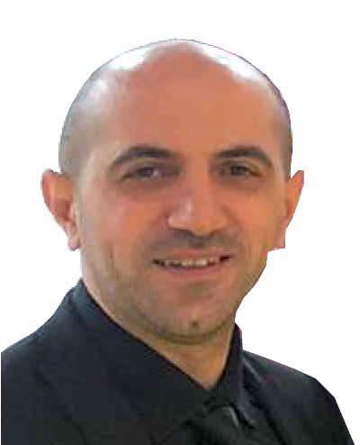 Mustafa Murat Yılmaz