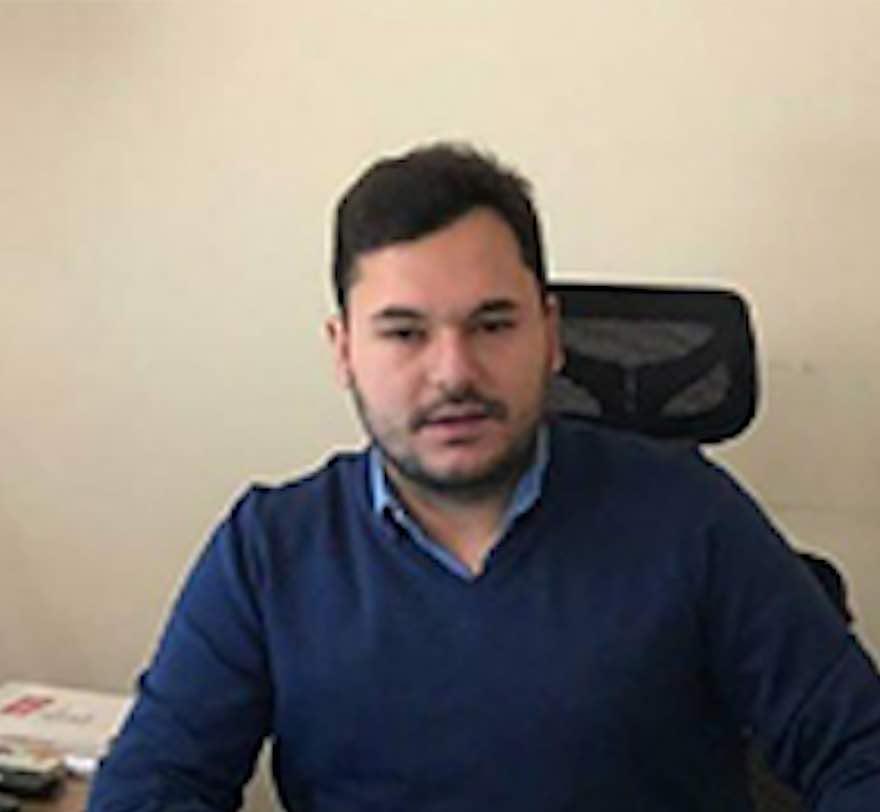 Yusuf Altay